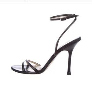 Jimmy Choo Strappy Sandal